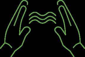 Energy Healing Icon